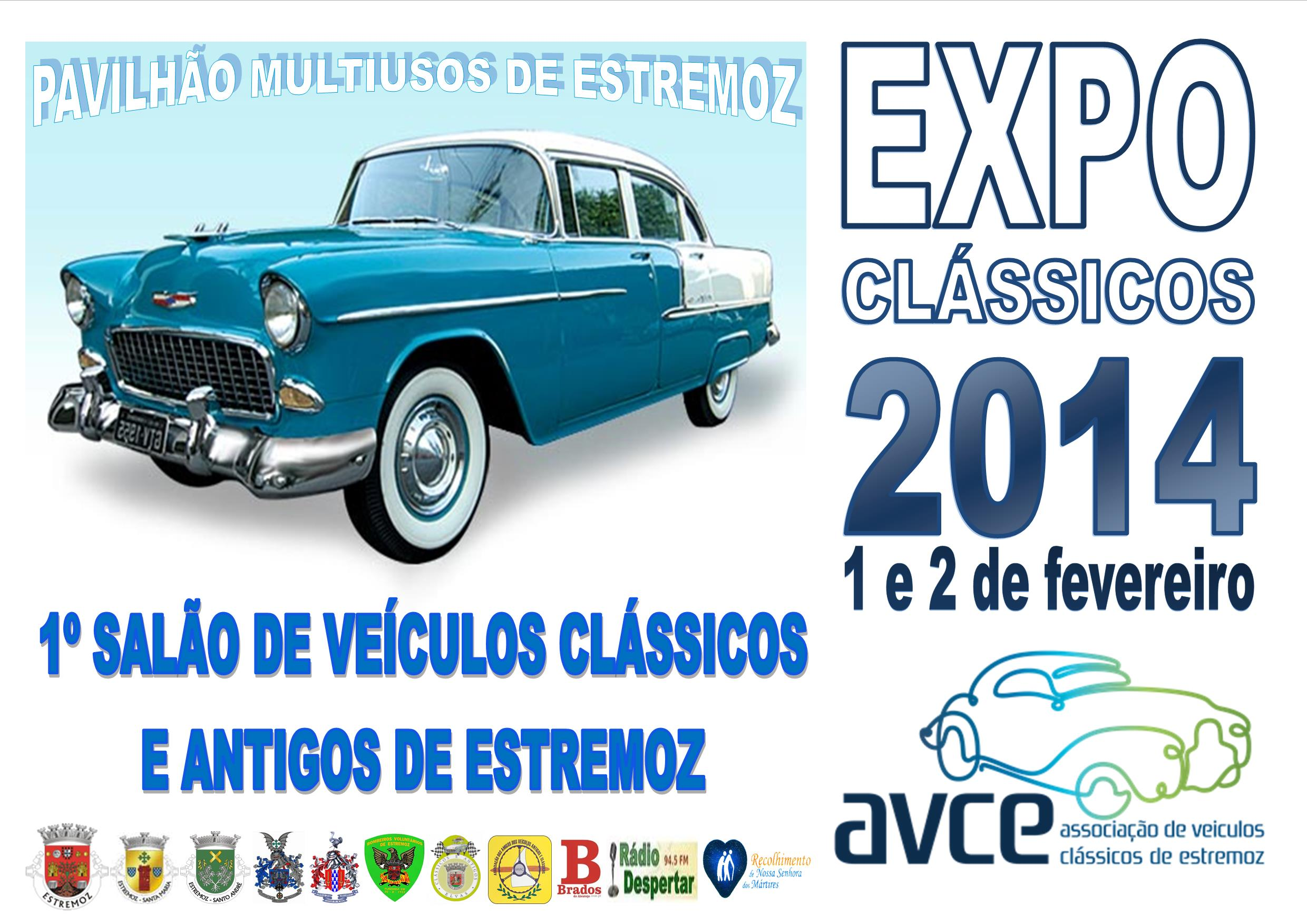 Cartaz expo avce pronto